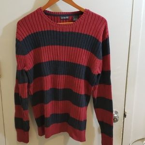 Mens St John's Bay sweater